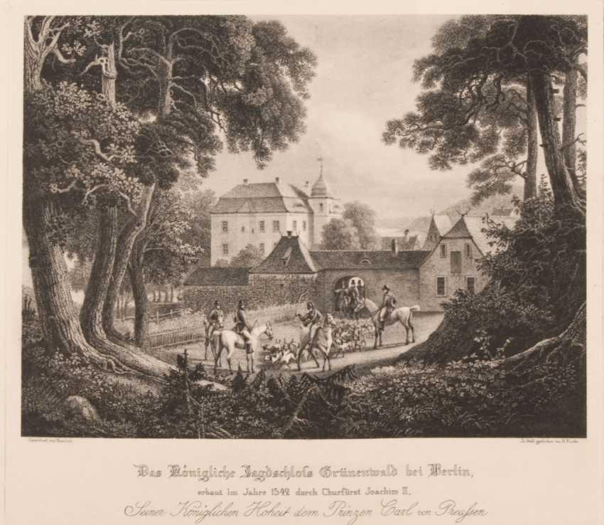 BOENISCH, Gustav Adolf / FINCKE, Hans: - Foto 1