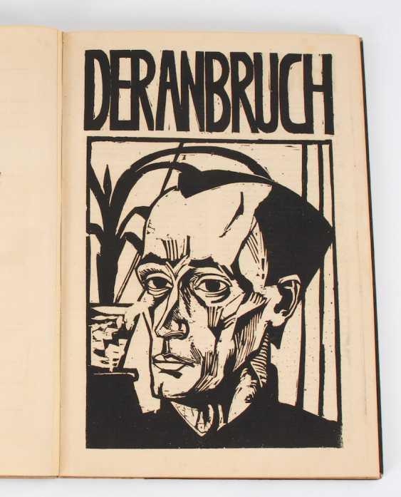 """""""Der Anbruch"""". - Foto 3"""