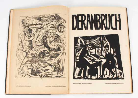 """""""Der Anbruch"""". - Foto 6"""