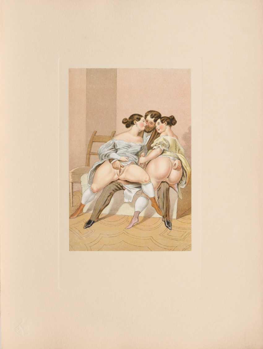 FENDI, Peter: 10 erotic images. - photo 1