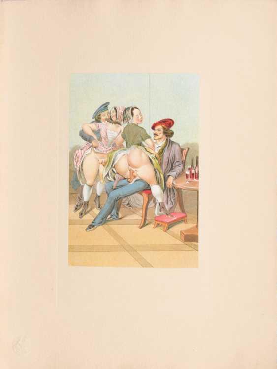 FENDI, Peter: 10 erotic images. - photo 2