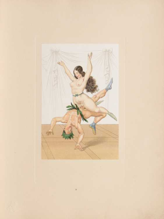 FENDI, Peter: 10 erotic images. - photo 4