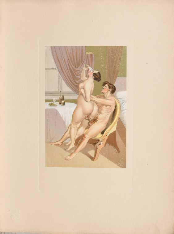 FENDI, Peter: 10 erotic images. - photo 6