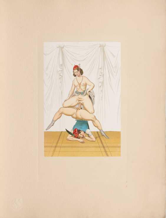 FENDI, Peter: 10 erotic images. - photo 7
