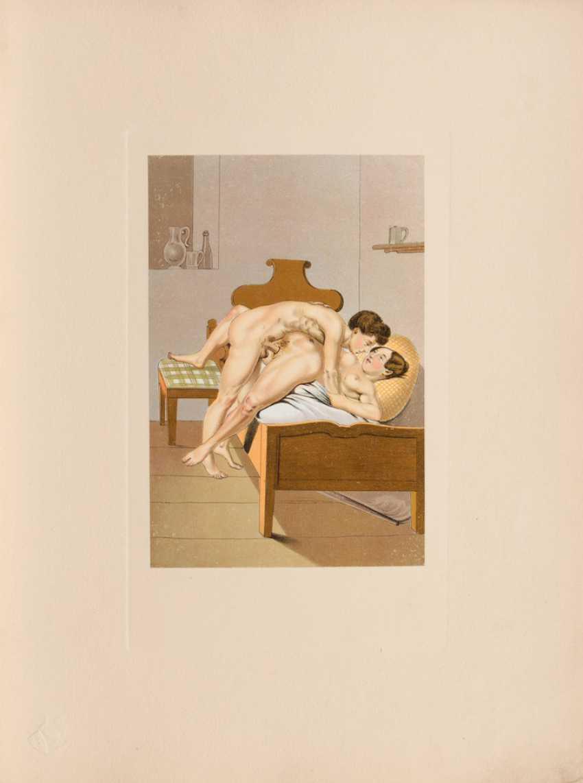 FENDI, Peter: 10 erotic images. - photo 8