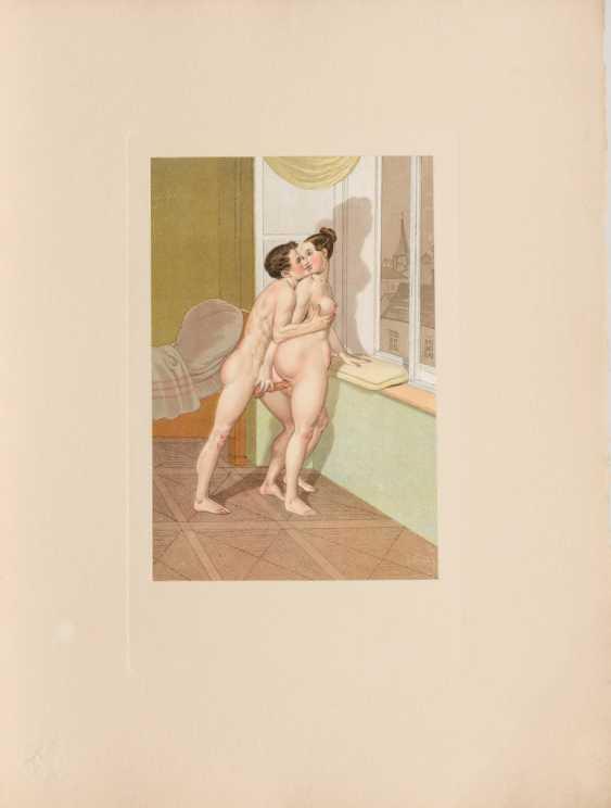 FENDI, Peter: 10 erotic images. - photo 9