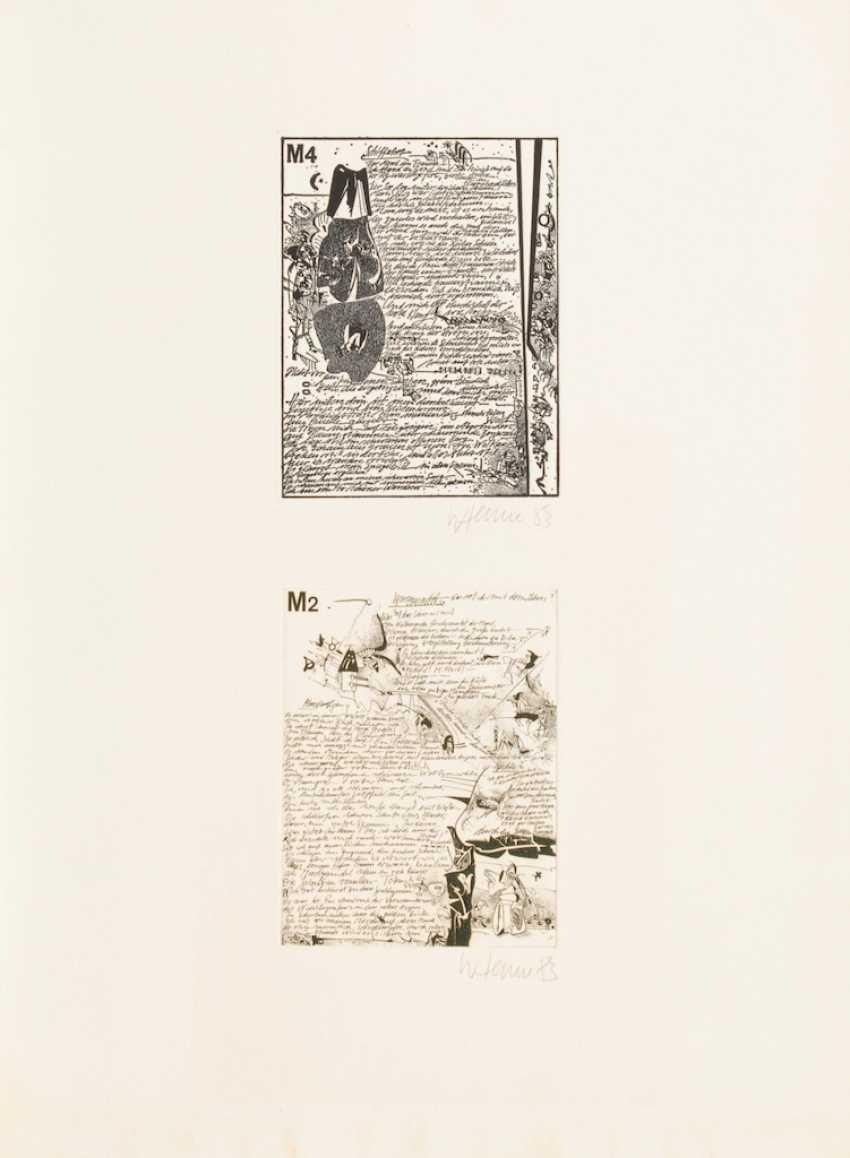 HENNE, Wolfgang / Volmer, Steffen: his fateful vow - photo 4