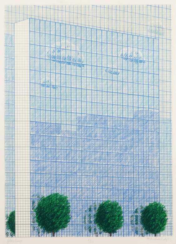 """KROKFORS, Kristian: """"Glasshouse"""". - Foto 1"""
