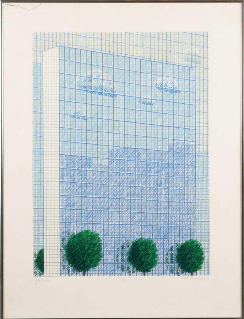 """KROKFORS, Kristian: """"Glasshouse"""". - Foto 2"""