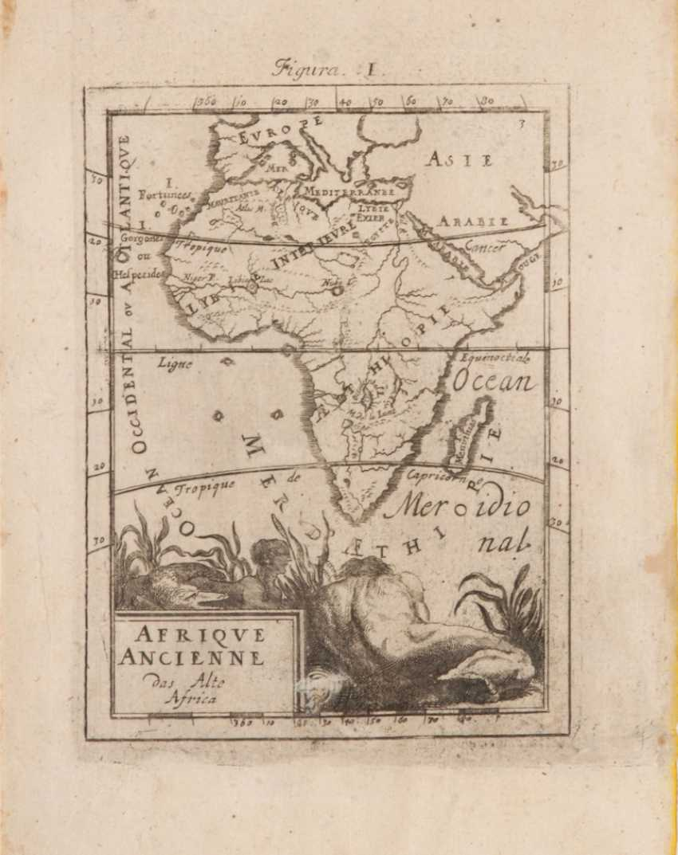2 Landkarten Afrika - Allain Manesson-M - photo 2