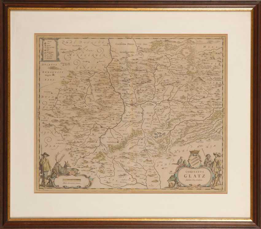 Map of the County of Glatz - Jonah S - photo 2