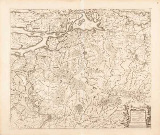 Map of the Duchy of Brabant - Fred - photo 1
