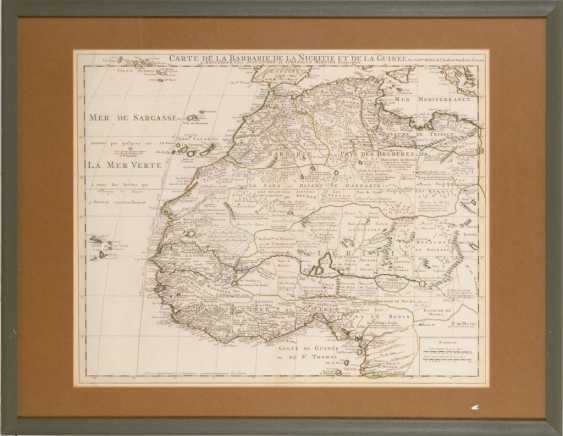 Map of West Africa - Guilleaume D - photo 2