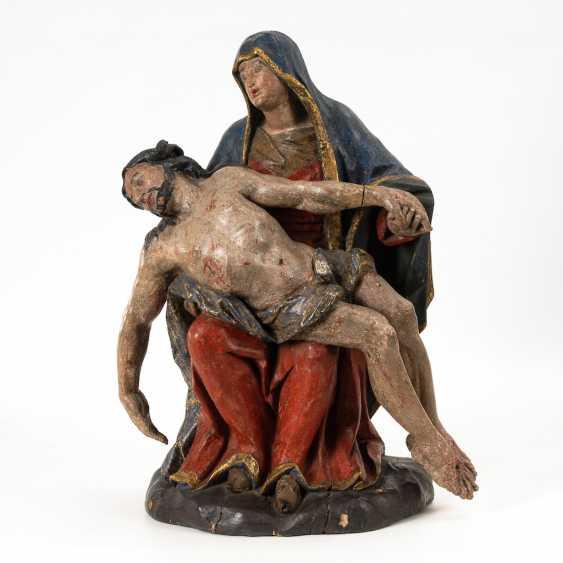 Baroque Pieta. - photo 1