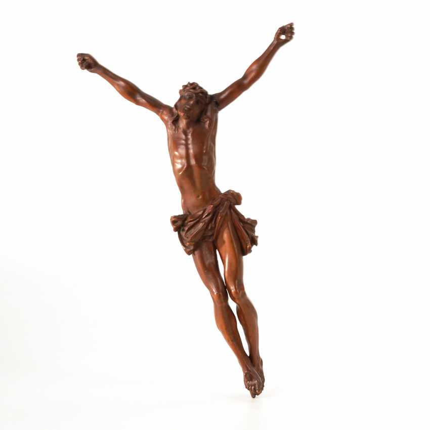 Corpus of Christ from a crucifix. - photo 1