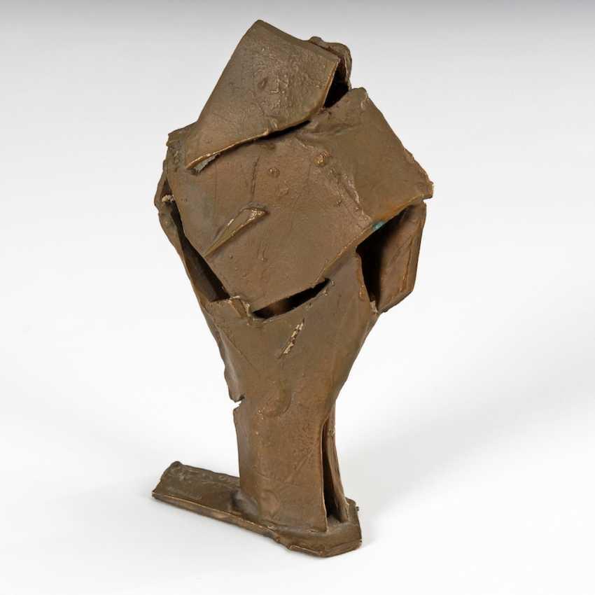 "DUTTENHOEFER, Thomas: ""Figurine 1990"". - photo 1"