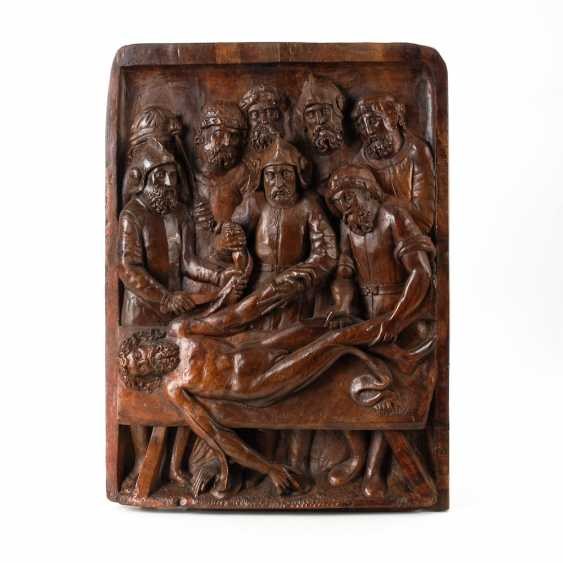 The Flemish Wood-Carvers: The Martyrdom - photo 1