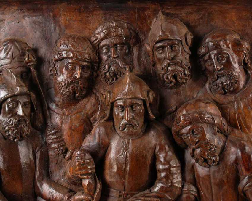 The Flemish Wood-Carvers: The Martyrdom - photo 2