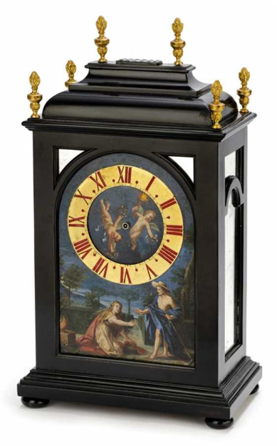 Night clock. In Baroque Style, 18./19. Century - photo 1