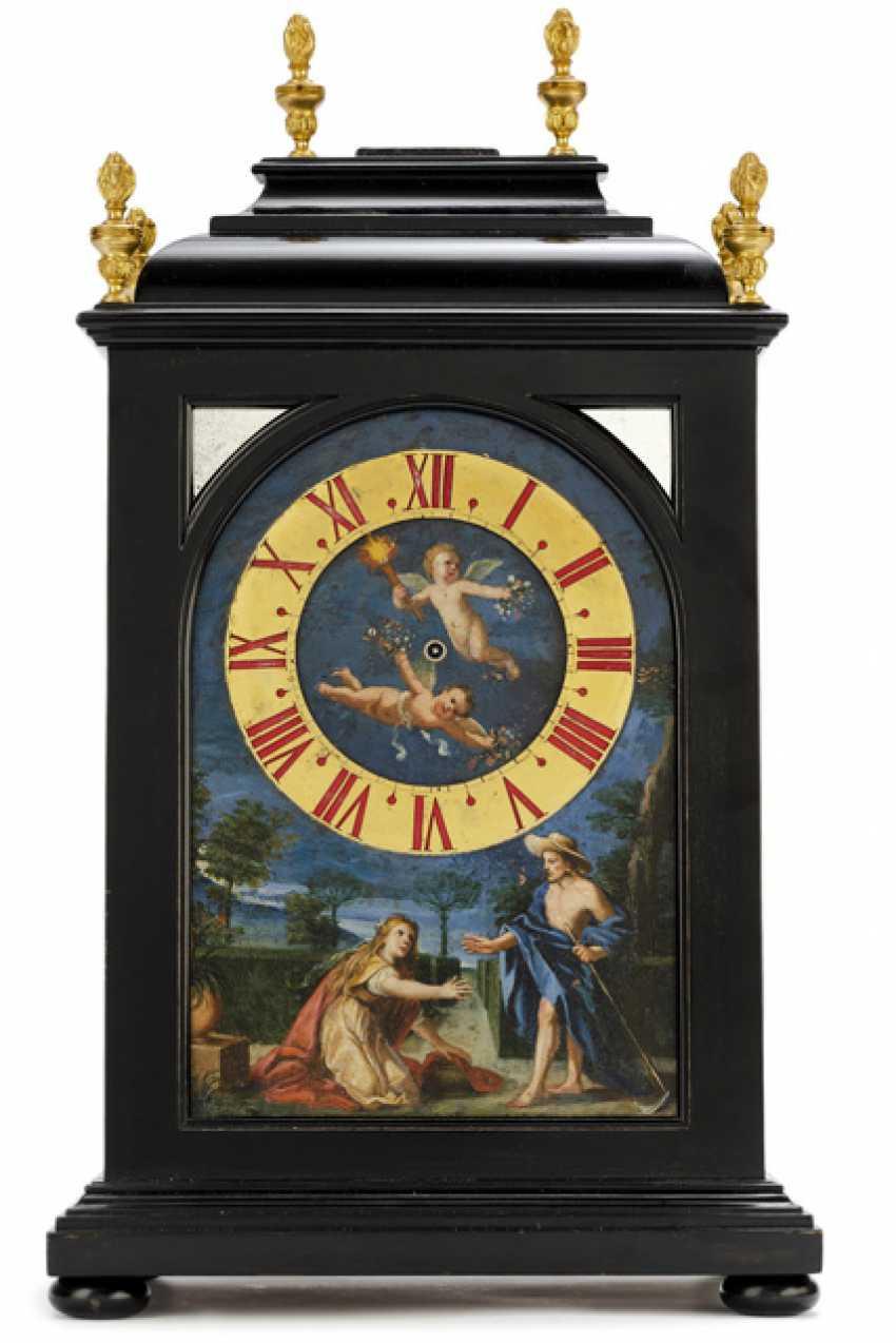 Night clock. In Baroque Style, 18./19. Century - photo 2