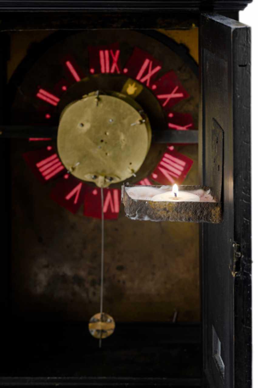 Night clock. In Baroque Style, 18./19. Century - photo 3