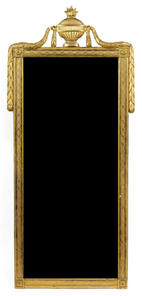 Louis XVI mirror frame. In 1780 - photo 1
