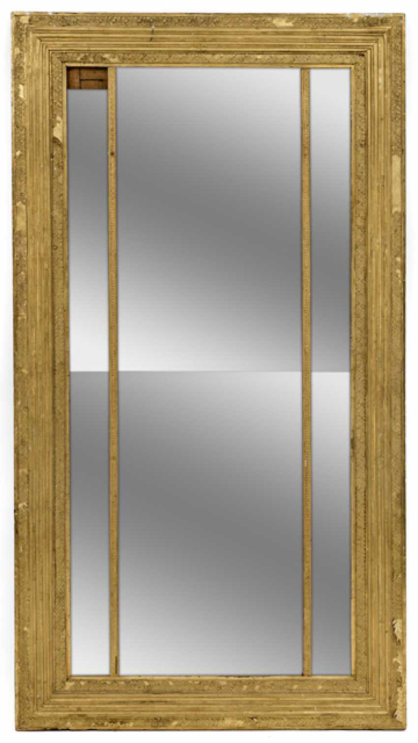 A Large Wall Mirror. Around 1815 - photo 1