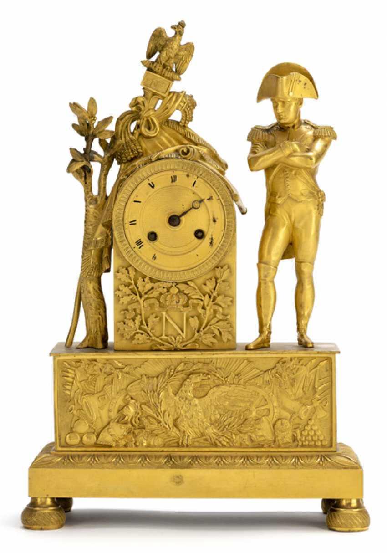 Pendule. France, around 1840 - photo 1