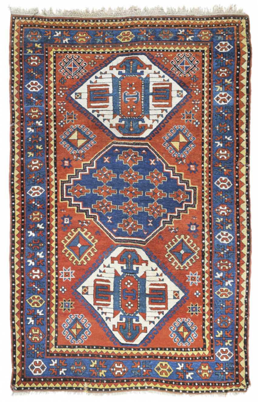 Lori-Pambak Kazak. Southwest Caucasus, C. 1900 - photo 1