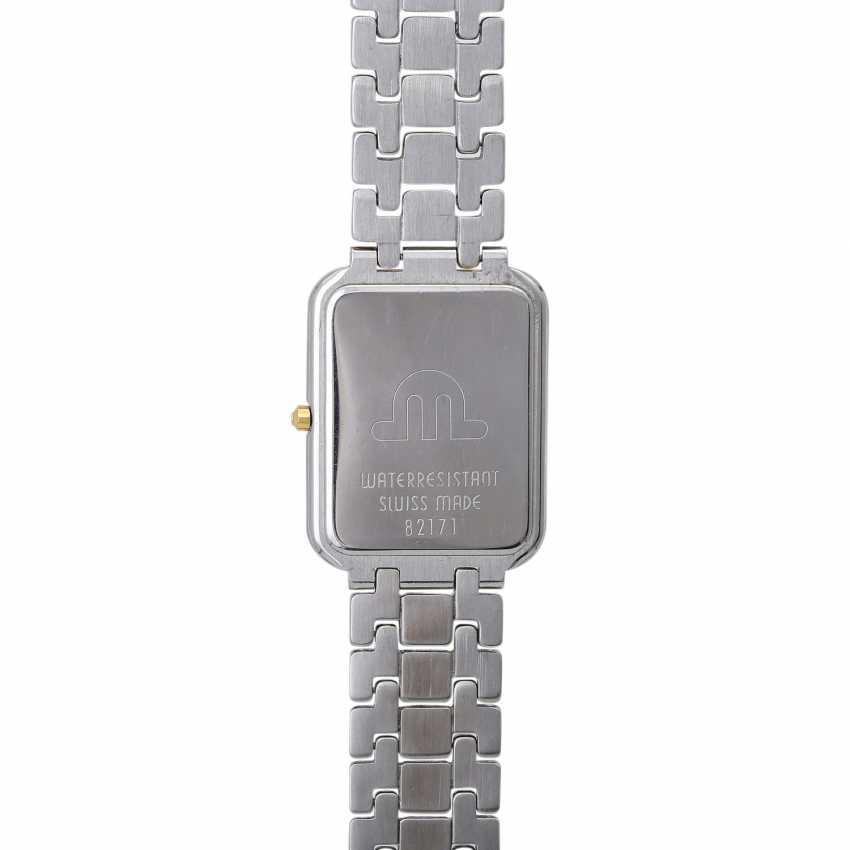 MAURICE LACROIX wrist watch, Ref. 82171, 1990s. - photo 2
