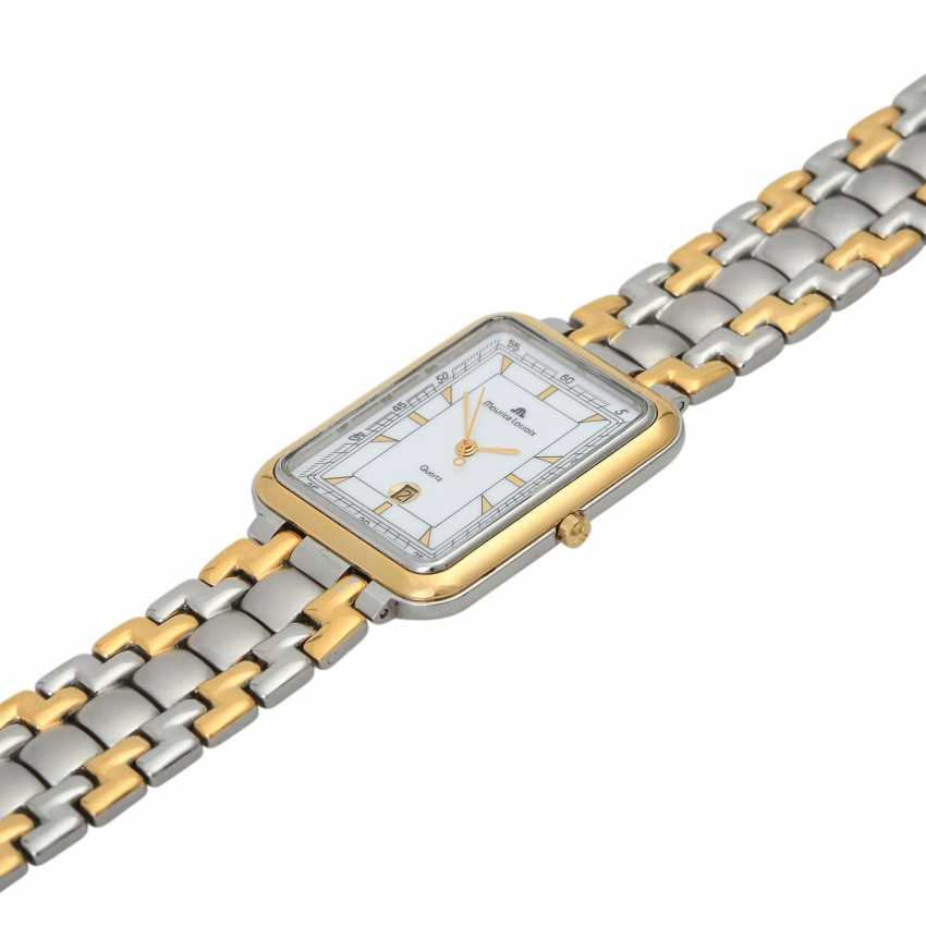 MAURICE LACROIX wrist watch, Ref. 82171, 1990s. - photo 4