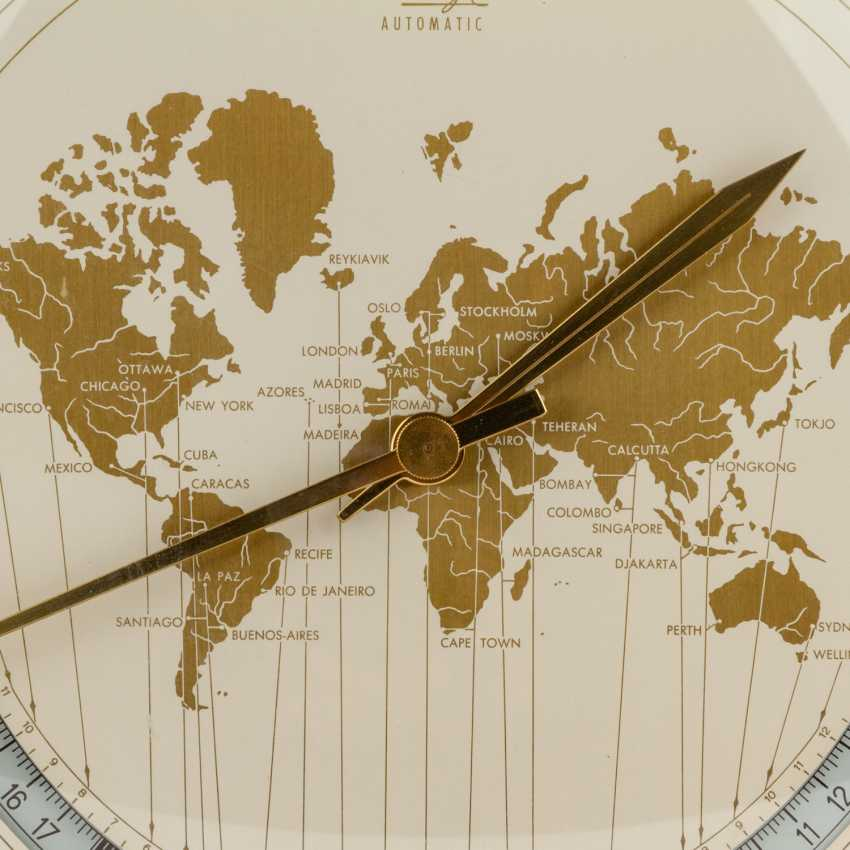 KIENZLE WORLD CLOCK - photo 5