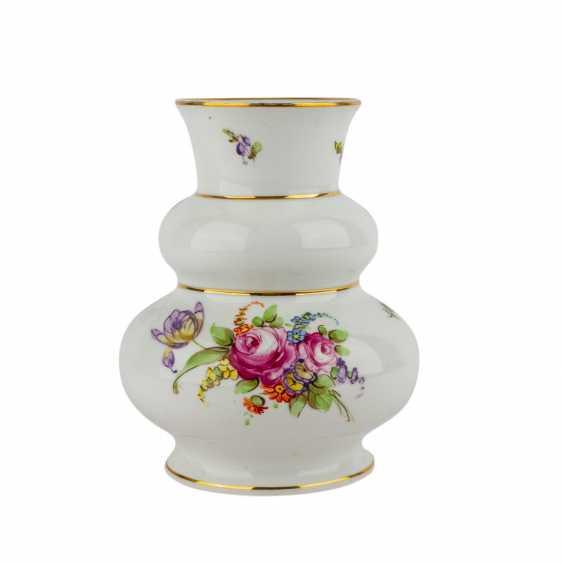 LUDWIGSBURG porcelain factory AG, Vase, 1920-1927 - photo 1