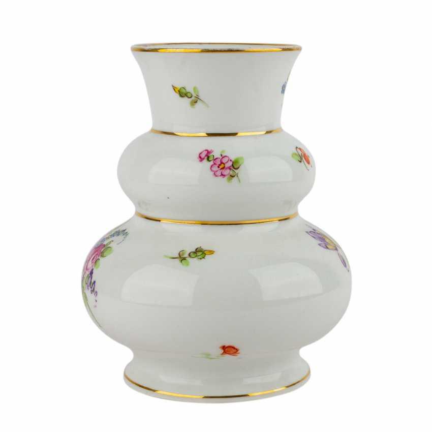 LUDWIGSBURG porcelain factory AG, Vase, 1920-1927 - photo 2