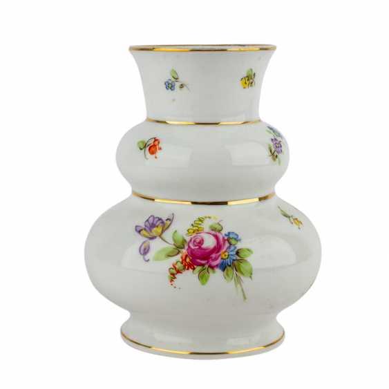 LUDWIGSBURG porcelain factory AG, Vase, 1920-1927 - photo 3