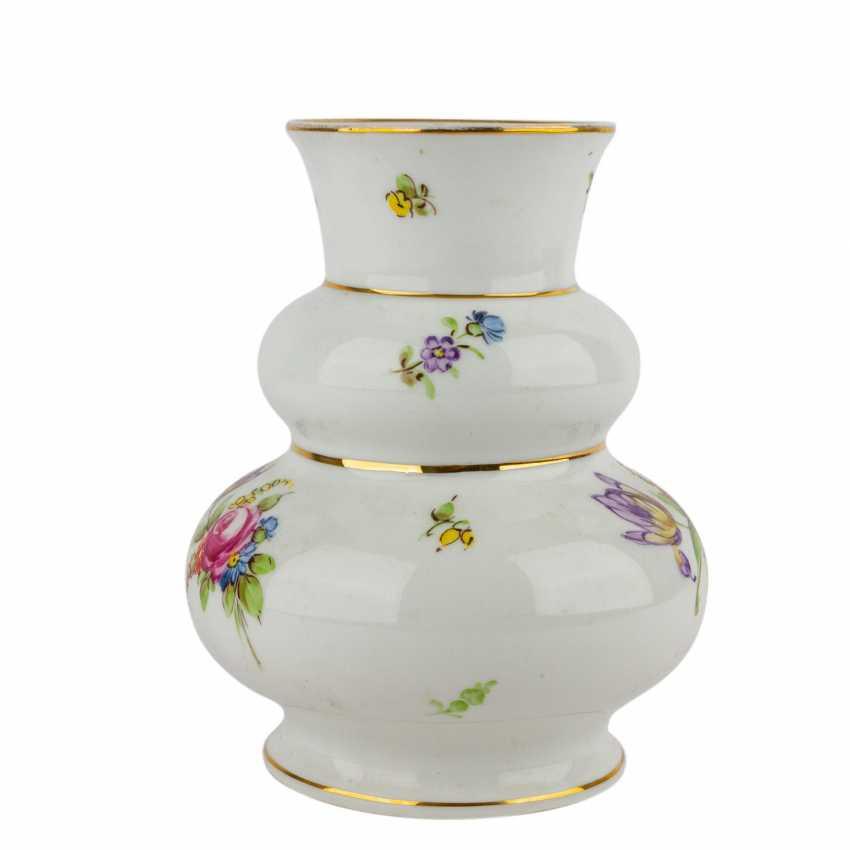 LUDWIGSBURG porcelain factory AG, Vase, 1920-1927 - photo 4