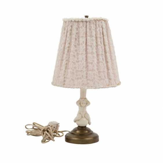 Table lamp, 20. Century - photo 1