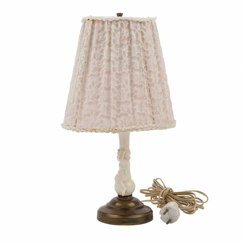 Table lamp, 20. Century - photo 2