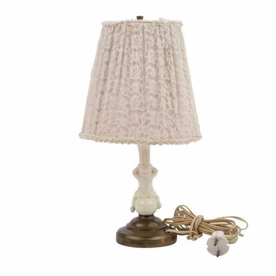 Table lamp, 20. Century - photo 3