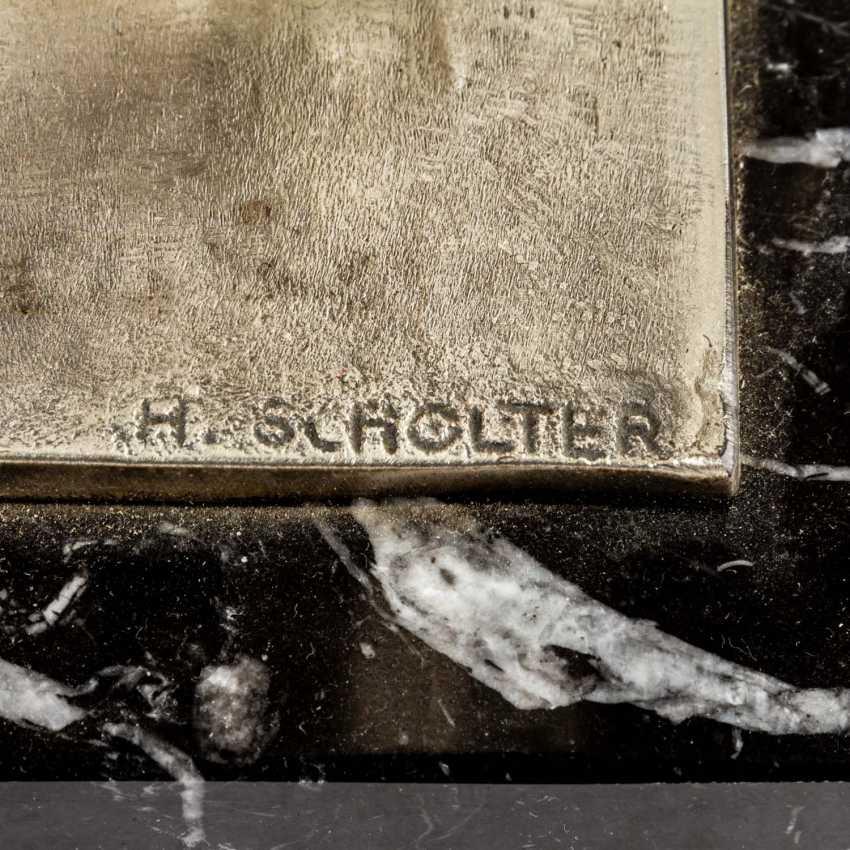 "SCHOLTER, HENDRIK ""discus thrower"" - photo 6"