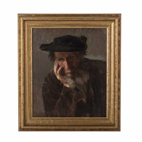 "SPIRE, CHRISTIAN ( 1855-1929) de Souabe Bauer"" - photo 2"
