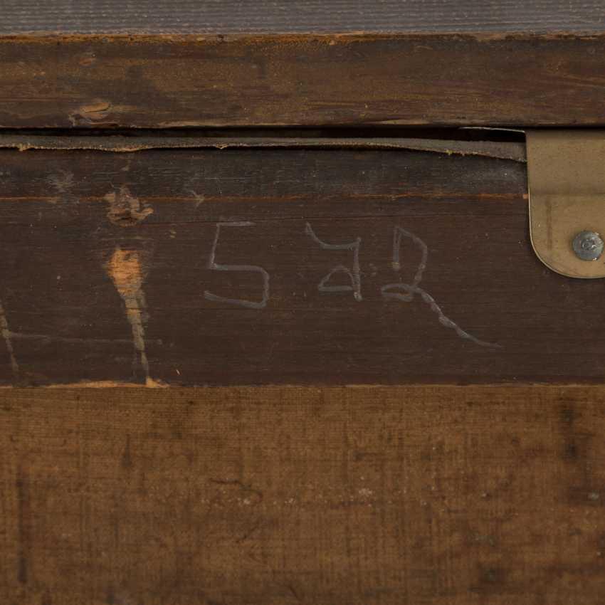MALER des 17./18. Jahrhundert, 2 Pendants Landschaften, - Foto 4