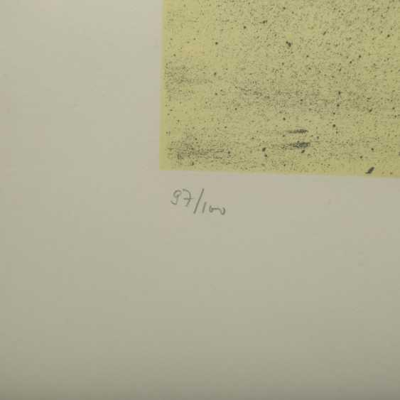 "SANTOMASO, GIUSEPPE (1907-1990), ""Story"", - photo 2"