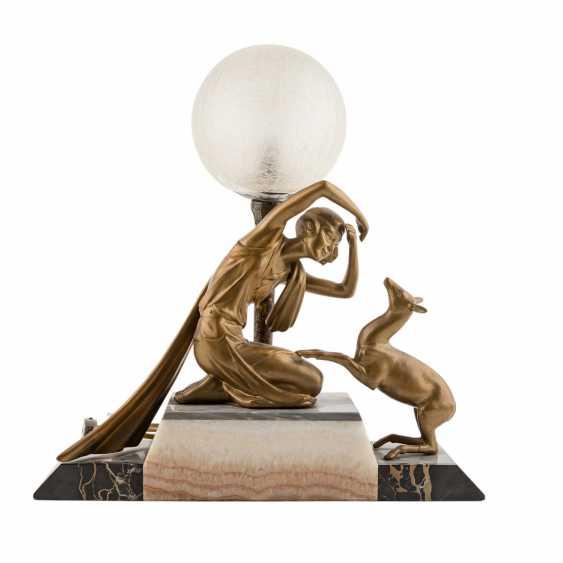 LAMPE de table - photo 1