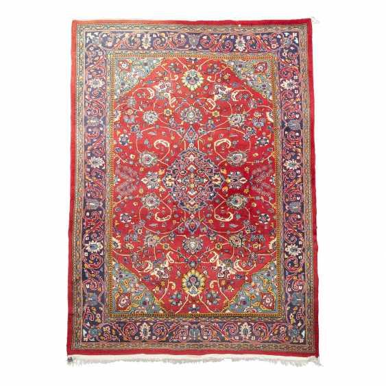 Orientteppich. 20. Jahrhundert, ca. 310x217 cm. - Foto 1