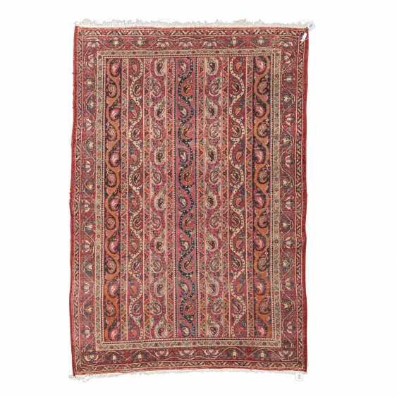 Orientteppich. PERSIEN, ca. 206x133 cm. - Foto 2