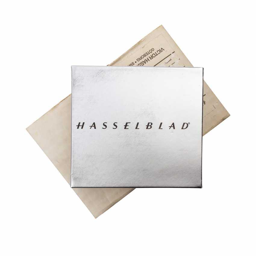 KONVOLUT HASSELBLAD SWEDEN - Foto 4