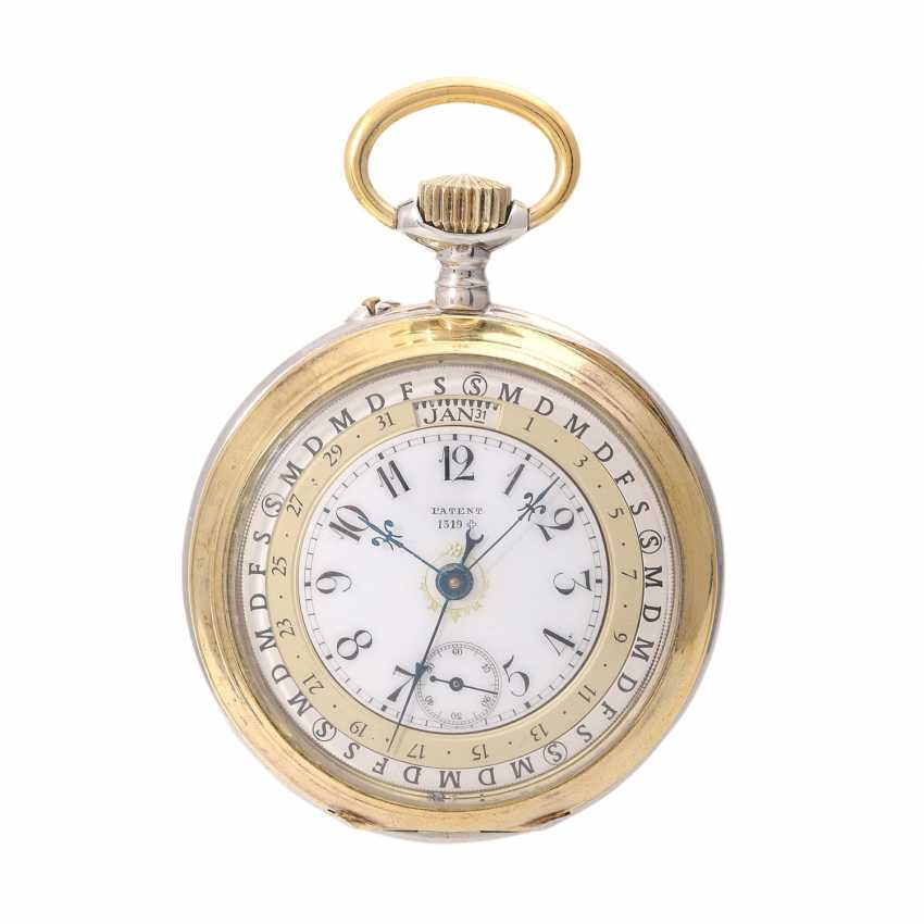 История часовой компании Н. Moser & Cie