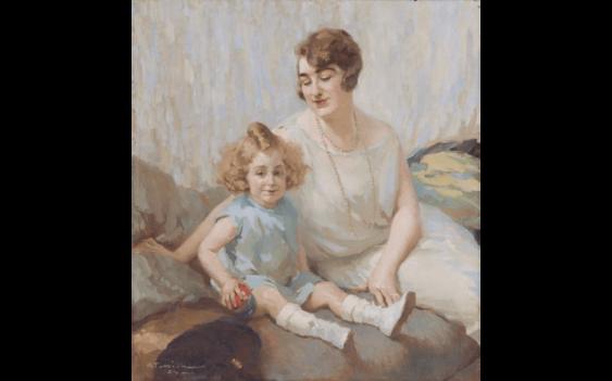 ATAMIAN CHARLES (1871-1947) - photo 1