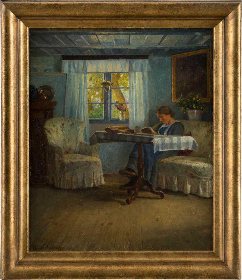 ХЕНРИК Северная гора 1857 Asarum - 1928 Дюссельдорф - фото 2